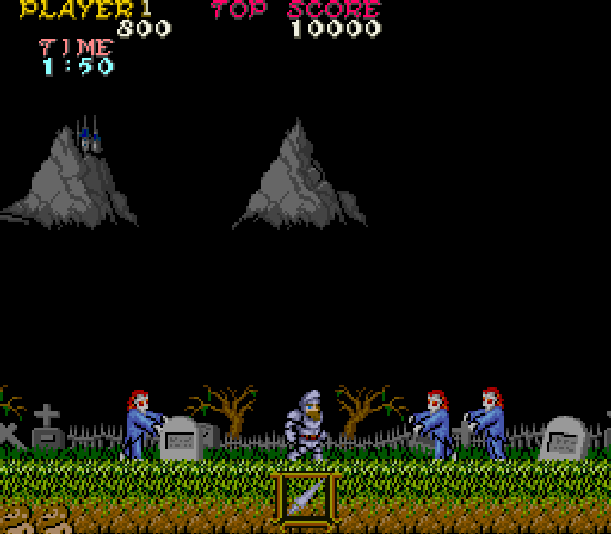 ghosts-n-goblins-capcom-tokuro-fujiwara-arcade-nes-playstation-sega-saturn-game-boy-color-gbc-commodore-16-64-amiga-amstrad-cpc-zx-spectrum-msx-atari-st-pc-xtreme-retro-1
