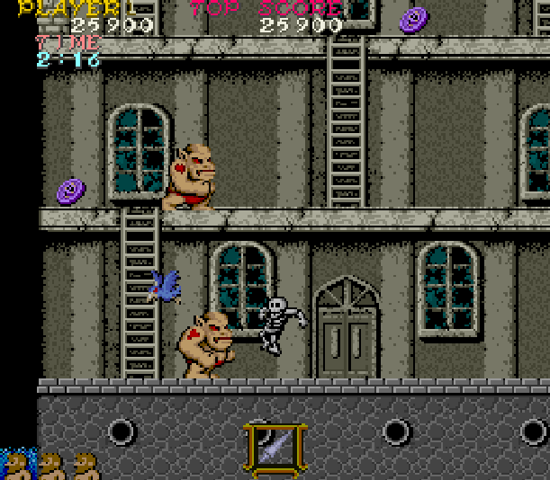 ghosts-n-goblins-capcom-tokuro-fujiwara-arcade-nes-playstation-sega-saturn-game-boy-color-gbc-commodore-16-64-amiga-amstrad-cpc-zx-spectrum-msx-atari-st-pc-xtreme-retro-4