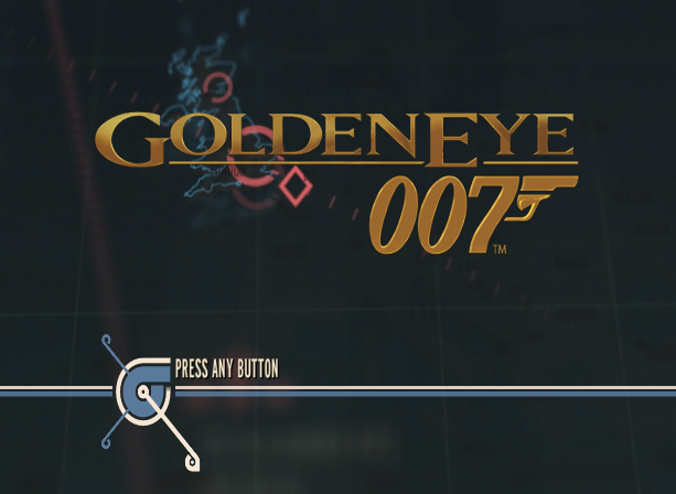 GoldeneTe 007 2010 Remake Eurocom Activision Nintendo Wii Sony PlayStation 3 PS3 Microsoft Xbox 360 FPS Xtreme Retro 1