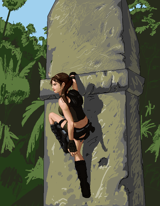 lara-croft-tomb-raider-legend-crystal-dinamics-eidos-interactive-sony-playstation-2-psp-microsoft-xbox-nintendo-gamecube-gc-nds-game-boy-advance-gba-pc