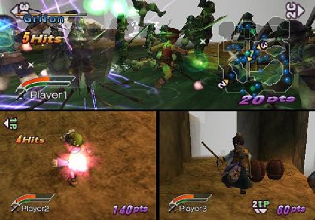 mystic-heroes-magical-fengshen-koei-nintendo-gamecube-gc-sony-playstation-2-ps2-beatem-up-xtreme-retro-2
