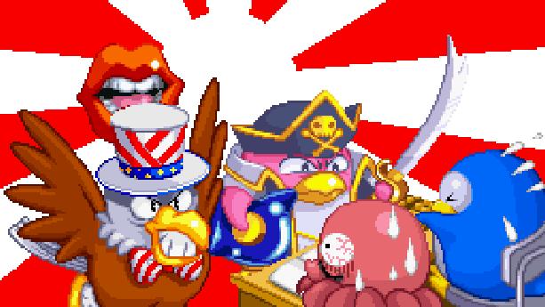 parodius-da-tako-ga-chikyuu-o-sukuu-konami-arcade-nes-game-boy-super-famicom-pc-engine-x68000-playstation-saturn-pixel-art-xtreme-retro