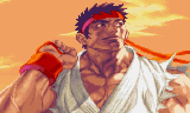 street-fighter-1-arcade-coin-op-capcom-1987-pixel-art-ryu-hoshi-xtreme-retro