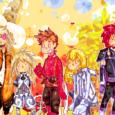 El memorable RPG de Namco para GameCube inspira este manga, firmado por Hitoshi Ichimura, limitado a seis volúmenes de 176 páginas cada uno. Aunque al mercado español llegó con bastante […]