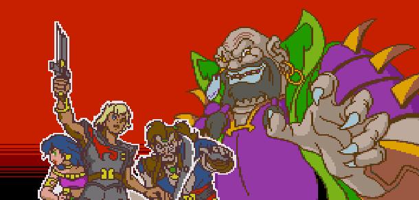 The Pirates of Dark Water Sunsoft Super Nintendo SNES Beat'em up Xtreme Retro 2