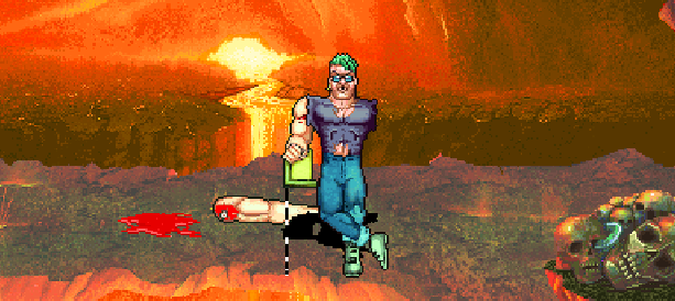 time-killers-arcade-ending-gore-xtreme-retro