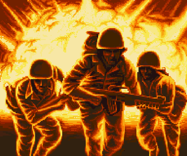 1-ikari-warriors-arcade-msx2-nes-apple-ii-ibm-pc-atari-st-2600-7800-amiga-commodore-64-16-amstrad-cpc-zx-spectrum-mobile-psp-1986-pixel-art-xtreme-retro