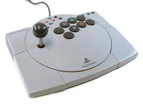 2-arcade-stick-asciiware-sony-playstation-psx-psone-xtreme-retro