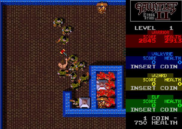 2-gauntlet-ii-arcade-coin-op-atari-games-corporation-1986-action-xtreme-retro