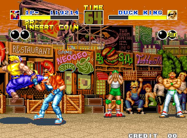 3-fatal-fury-king-of-fighters-garou-densetsu-shukumei-no-tatakai-neo-geo-neo-geo-cd-genesis-snes-x68000-playstation-2-wii-playstation-3-psp-vita-1991-xtreme-retro