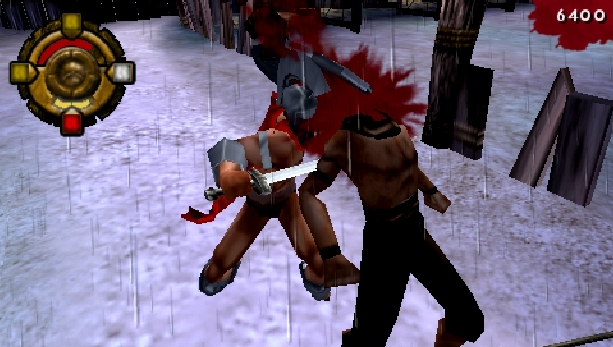 300-march-to-glory-eidos-interactive-collision-studios-sony-playstation-portable-psp-hack-and-slash-xtreme-retro-4