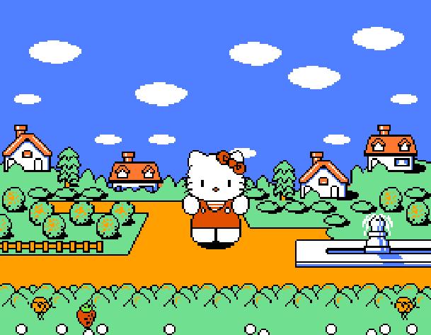 4-hello-kitty-no-ohanabatake-pixel-art-xtreme-retro