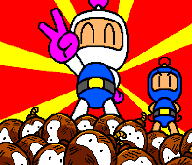 bomberman-hudson-soft-sony-playstation-portable-psp-action-puzzle-pixel-art-xtreme-retro
