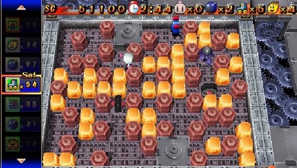bomberman-hudson-soft-sony-playstation-portable-psp-action-puzzle-xtreme-retro-3