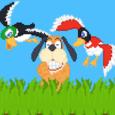 Protagonizado por un perro de subidón y un millón de patos destinados a la cazuela, Duck Hunt fue uno de los primeros juegos en descubrir los encantos de la pitola […]