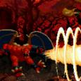Gargoyle's Quest II es un ejercicio de maduración. De su glorioso antecesor sintetiza mecánicas para adaptarlas a lo temático, y mantiene esa reescritura de las reglas del juego, su personal […]