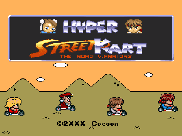 hyper-street-kart-the-road-warriors-super-nintendo-snes-hack-xtreme-retro-2