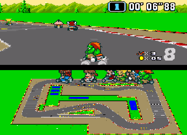 hyper-street-kart-the-road-warriors-super-nintendo-snes-hack-xtreme-retro-4