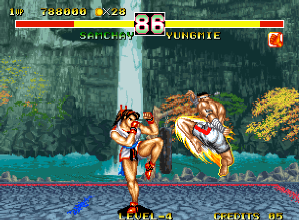 karnovs-revenge-fighters-history-data-east-arcade-coin-op-neo-geo-cd-sega-saturn-xtreme-retro-3