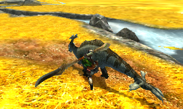 monster-hunter-4-ultimate-capcom-nintendo-3ds-xtreme-retro-2