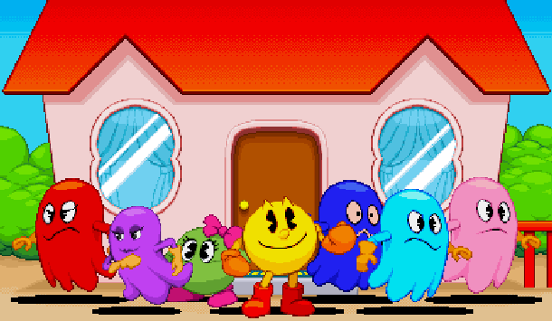 namco-museum-battle-collection-namco-pac-man-ghosts-psp-arcade-pixel-art-xtreme-retro