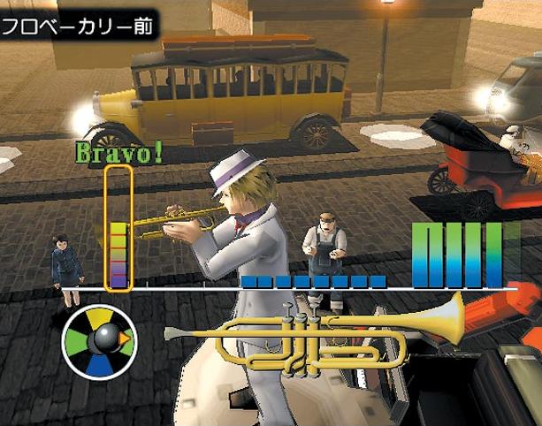 steambot-chronicles-ponkotsu-roman-daikatsugeki-bumpy-trot-action-rpg-irem-atlus-sony-playstation-2-ps2-xtreme-retro-1