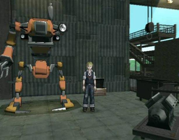 steambot-chronicles-ponkotsu-roman-daikatsugeki-bumpy-trot-action-rpg-irem-atlus-sony-playstation-2-ps2-xtreme-retro-6