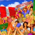 La fiebre del Mundial también llegó a las coin-op, y Super Sidekicks 2 fue la propuesta de SNK para la fase final de este gran evento deportivo, allá por el […]