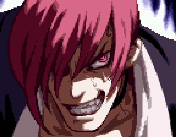 the-king-of-fighters-arcade-snk-iori-yagami-pixel-art-xtreme-retro