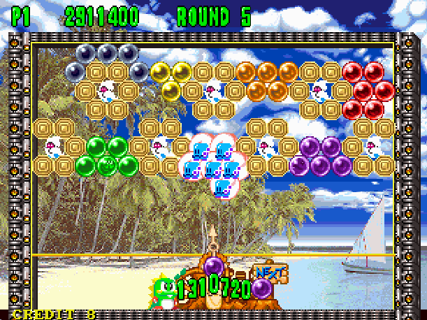 2-puzzle-bobble-2-bust-a-move-again-1995-arcade-game-boy-mac-nintendo-64-playstation-saturn-psp-ps-vita-xtreme-retro