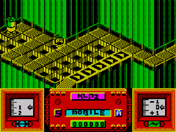3-magnetron-firebird-software-graftgold-1988-zx-spectrum-commodore-64-action-isometric-shooter-sci-fi-futuristic-xtreme-retro