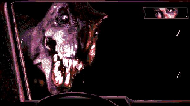 3d-monster-maze-melbourne-house-software-jk-greye-software-1982-zx81-action-first-person-spectrum-pixel-art-xtreme-retro