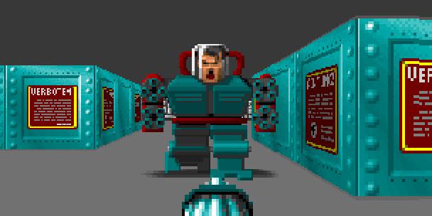 adolf-hitler-robot-wolfenstein-3d-xtreme-retro