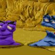 Interplay aplicó el novedoso sistema claymation a su juego ClayFighter. Después del éxito alcanzado, la compañía norteamericana volvió a la carga con Claymates, un extraordinario cartucho de plataformas que destaca […]