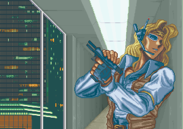 elevator-action-ii-returns-taito-corporation-1995-arcade-coin-op-sega-saturn-action-platform-pixel-art-xtreme-retro