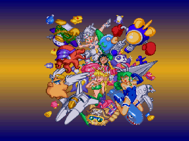 gokujo-parodius-konami-shootem-up-arcade-super-famicom-snes-mobile-phone-sony-playstation-psone-psx-sega-saturn-psp-xtreme-retro-1