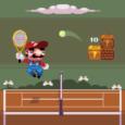 Mario's Tennis fue un juego de lanzamiento en Japón y se incluyó junto al Virtual Boy en EE.UU. También fue el primero de esta particular saga y contaba con el […]