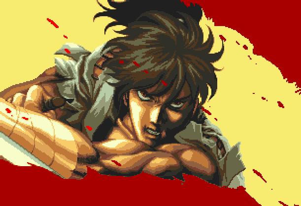 shinrei-jusatsushi-taromaru-psychic-assassin-taromaru-time-warner-interactive-sega-saturn-action-pixel-art-xtreme-retro
