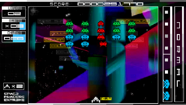 space-invaders-extreme-taito-square-enix-sony-playstation-portable-psp-nintendo-ds-xbla-shooter-action-xtreme-retro-3