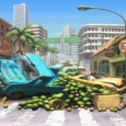 Este arcade de conducción que nos trajeron Accolade y Electronic Arts se caracteriza por lo increíblemente abrupto de sus trazados. Pero no os preocupéis, que los vehículos son un dechado […]