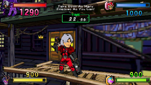 viewtiful-joe-red-hot-rumble-capcom-nintendo-gamecube-gc-sony-playstation-portable-psp-fighting-xtreme-retro-12