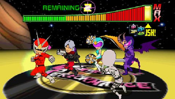 viewtiful-joe-red-hot-rumble-capcom-nintendo-gamecube-gc-sony-playstation-portable-psp-fighting-xtreme-retro-9