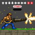 Este Run and gun es, con toda probabilidad, una de las conversiones de arcade que más hondo ha calado entre los incondicionales de NES. Y no es para menos: Contra […]