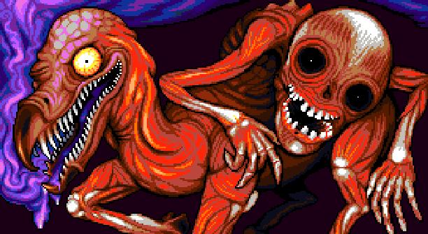insmouse-no-yakata-be-top-imax-corp-virtual-boy-1995-fps-terror-pixel-art-xtreme-retro