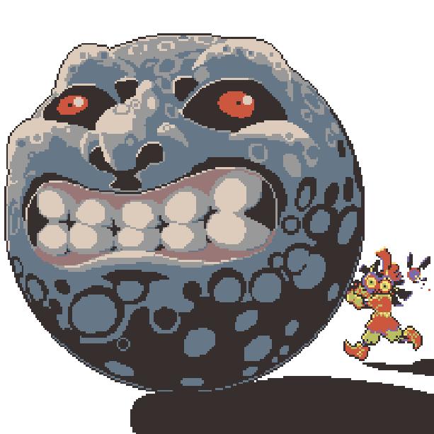 the-legend-of-zelda-majoras-mask-skull-kid-moon-nintendo-ead-eiji-aonuma-shigeru-miyamoto-nintendo-64-n64-gamecube-gc-3ds-adventure-pixel-art-xtreme-retro
