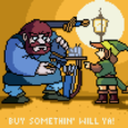 Desde el momento en que arranca la primera aventura de Link, el juego lanza su primer anzuelo con la rendición de más baja fidelidad posible de la hoy mítica banda […]