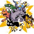 Sonic, Banjo, Donkey o Fox no son los únicos animalillos de los videojuegos. Estos también tuvieron su momento de gloria… DONKEY KONG JR. (NES, Nintendo, 1.986) El primer juego de […]