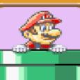 Este demoledor equipo formado por Mario y Luigi subía y bajaba escaleras mientras destrozaba bloques con un martillo como el del Donkey Kong original, aunque su mejor herramienta era el […]