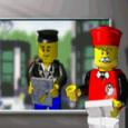 Batallas ninja, piezas Lego y estrategia de bolsillo. Hace algunos años salía Lego Battles para DS, un juego que, a diferencia de otros títulos de Lego centrados en la aventura […]