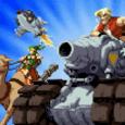 La inolvidable saga de Neo Geo se estrenó en GBA a lo grande. Las portátiles de nueva generación ya estaban prácticamente a la vuelta de la esquina, pero Game Boy […]